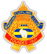 Madison Curling Club Logo